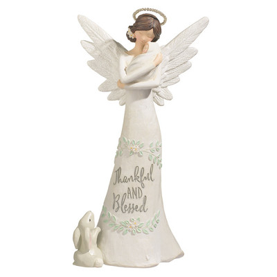 Guardian Angel Figurine from Bakanas Florist & Gifts, flower shop in Marlton, NJ