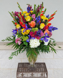 Season's Essence from Bakanas Florist & Gifts, flower shop in Marlton, NJ