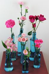 Vintage Garden Collection from Bakanas Florist & Gifts, flower shop in Marlton, NJ