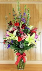 Lasting Romance from Bakanas Florist & Gifts, flower shop in Marlton, NJ