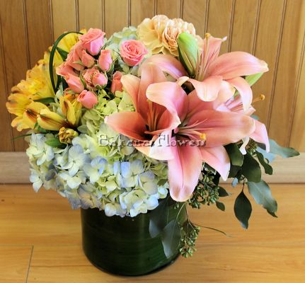 Sophisticated Spring from Bakanas Florist & Gifts, flower shop in Marlton, NJ
