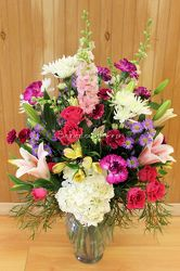 Scentsational Spring from Bakanas Florist & Gifts, flower shop in Marlton, NJ