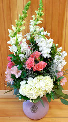 Charming Blossoms from Bakanas Florist & Gifts, flower shop in Marlton, NJ