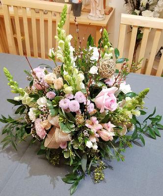 Bakanas Flowers Fresh Marlton Floral Arrangements Flower