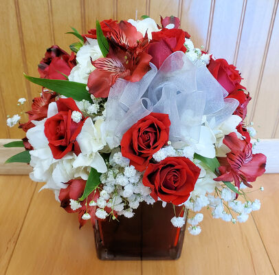 With Distinction  from Bakanas Florist & Gifts, flower shop in Marlton, NJ