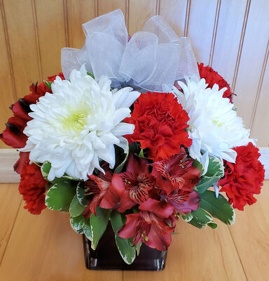 Hats Off To You from Bakanas Florist & Gifts, flower shop in Marlton, NJ