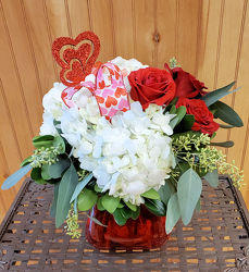Rich in Love Collection from Bakanas Florist & Gifts, flower shop in Marlton, NJ