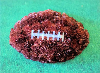 Oasis Football Scene from Bakanas Florist & Gifts, flower shop in Marlton, NJ