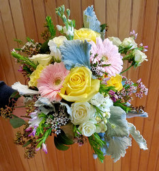 Premier Collection Bespoke Design Bouquet from Bakanas Florist & Gifts, flower shop in Marlton, NJ