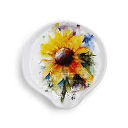 Sunflower Spoon Rest from Bakanas Florist & Gifts, flower shop in Marlton, NJ