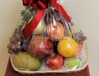 All Fruit Basket from Bakanas Florist & Gifts, flower shop in Marlton, NJ