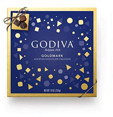 Godiva Goldmark Assorted Chocolate Gift Boxes from Bakanas Florist & Gifts, flower shop in Marlton, NJ