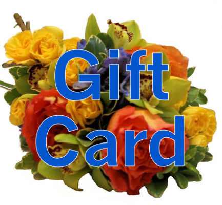 Bakanas Flowers Gift Card from Bakanas Florist & Gifts, flower shop in Marlton, NJ