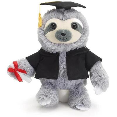 Graduation Sloth from Bakanas Florist & Gifts, flower shop in Marlton, NJ