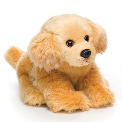 Golden Retriever or Black Lab Plush from Bakanas Florist & Gifts, flower shop in Marlton, NJ