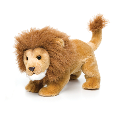 Lion Plush from Bakanas Florist & Gifts, flower shop in Marlton, NJ
