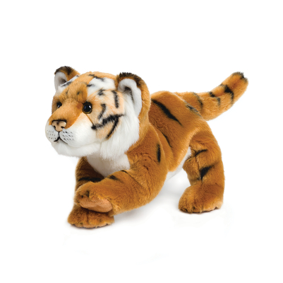 Tiger Plush from Bakanas Florist & Gifts, flower shop in Marlton, NJ