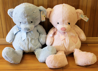 New Baby Bears from Bakanas Florist & Gifts, flower shop in Marlton, NJ