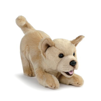 Lab Mix Rescue Breed Plush Toy from Bakanas Florist & Gifts, flower shop in Marlton, NJ