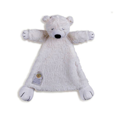 Polar Bear Blankie- OTNYWB Collection from Bakanas Florist & Gifts, flower shop in Marlton, NJ