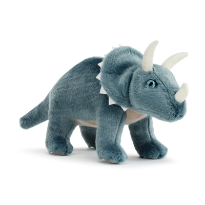 Triceratops Plush from Bakanas Florist & Gifts, flower shop in Marlton, NJ