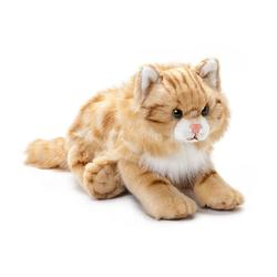 Maine Coon Cat Plush from Bakanas Florist & Gifts, flower shop in Marlton, NJ