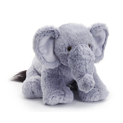Elephant Plush from Bakanas Florist & Gifts, flower shop in Marlton, NJ