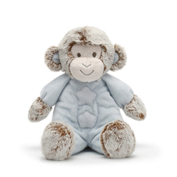 Marcell or Macey Monkey Light Up, Musical Plush from Bakanas Florist & Gifts, flower shop in Marlton, NJ