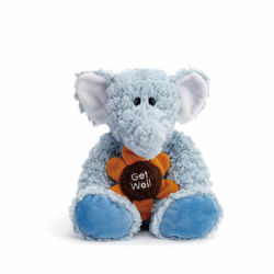 Get Well Elephant from Bakanas Florist & Gifts, flower shop in Marlton, NJ