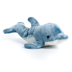 Dolphin Plush from Bakanas Florist & Gifts, flower shop in Marlton, NJ