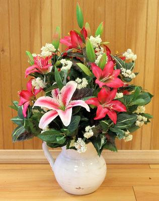 Bakanas Flowers Fresh Marlton Floral Arrangements Flower Shop