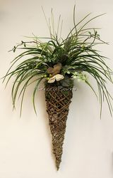 Butterfly Cone from Bakanas Florist & Gifts, flower shop in Marlton, NJ