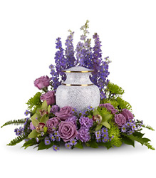 Meadows of Memories Cremation Tribute from Bakanas Florist & Gifts, flower shop in Marlton, NJ