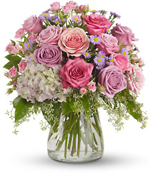 Your Light Shines from Bakanas Florist & Gifts, flower shop in Marlton, NJ
