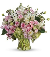 Beautiful Love Bouquet from Bakanas Florist & Gifts, flower shop in Marlton, NJ
