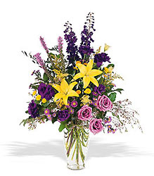 Everlasting Love Arrangement from Bakanas Florist & Gifts, flower shop in Marlton, NJ