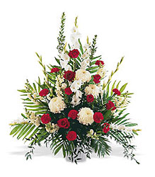 Cherished Moments Arrangement from Bakanas Florist & Gifts, flower shop in Marlton, NJ